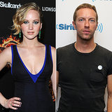 Jennifer Lawrence and Chris Martin Have Reportedly Split