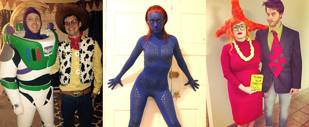 The Best Pop Culture Costumes From Real People