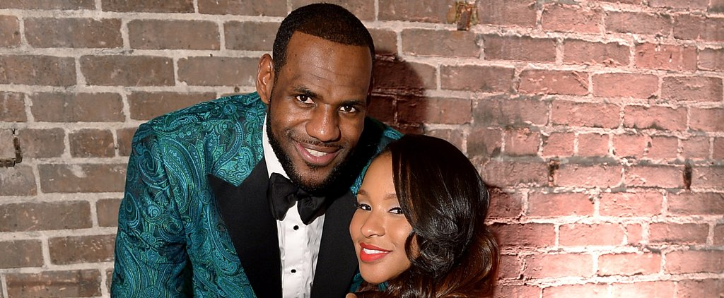 LeBron James and His Wife Welcome a Baby Girl!