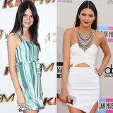 Watch Kendall Jenner Grow Up Before Your Eyes