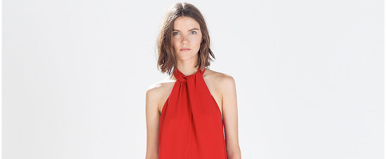 Zara's New Collection Is All We Need For Spring
