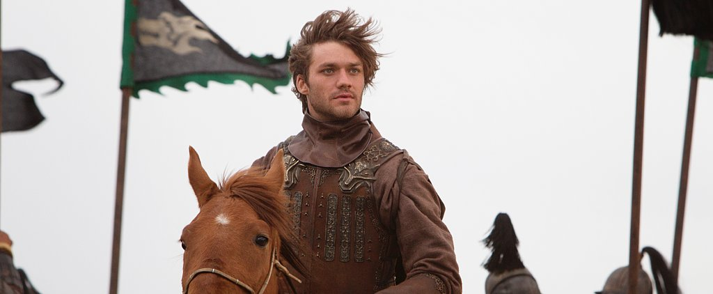 Will Marco Polo Be Your New Favorite Netflix Show?