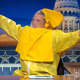 Jon Stewart Reports on How Prepared (or Not) People Are For Ebola
