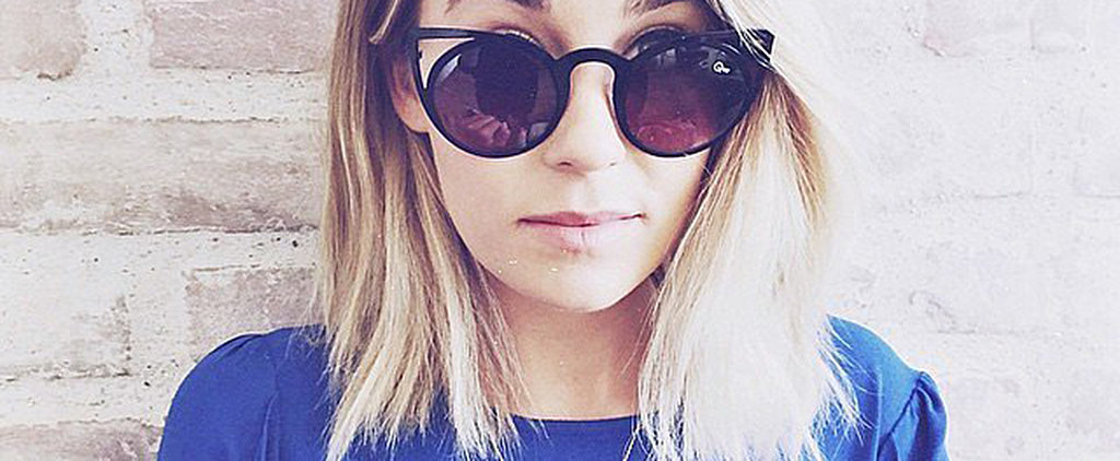 Lauren Conrad's Hair Just Got Even Shorter