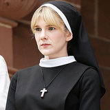 Lily Rabe Has Joined American Horror Story Freak Show