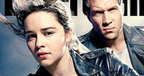 First Look and Shocking New Details on 'Terminator: Genisys'