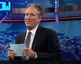 Jon Stewart Explains Why Meet the Press Offer Stalled
