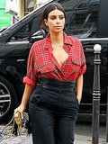 Celebs Love Fall Flannel