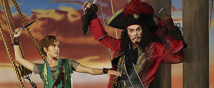 The First Teaser For Peter Pan Live! Is Here