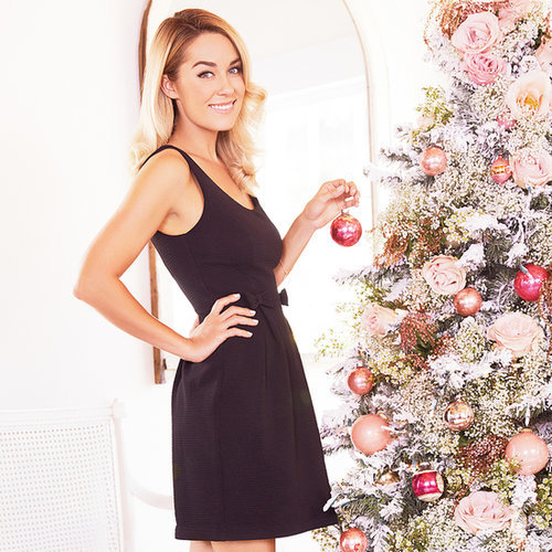 Lauren Conrad For Kohl's Holiday 2015 Collection