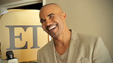 Shemar Moore Says He's Getting 'Hanky Panky' on 'Criminal Minds'