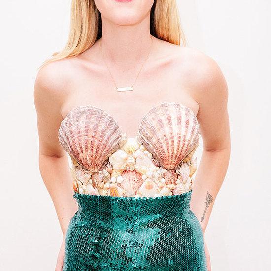 Lauren Conrad Mermaid Costume