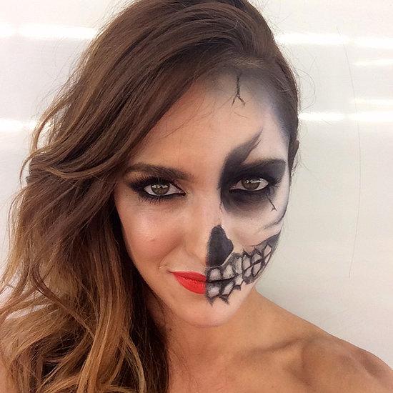 Halloween Makeup Skull Bambi Cleopatra Napoleon Perdis