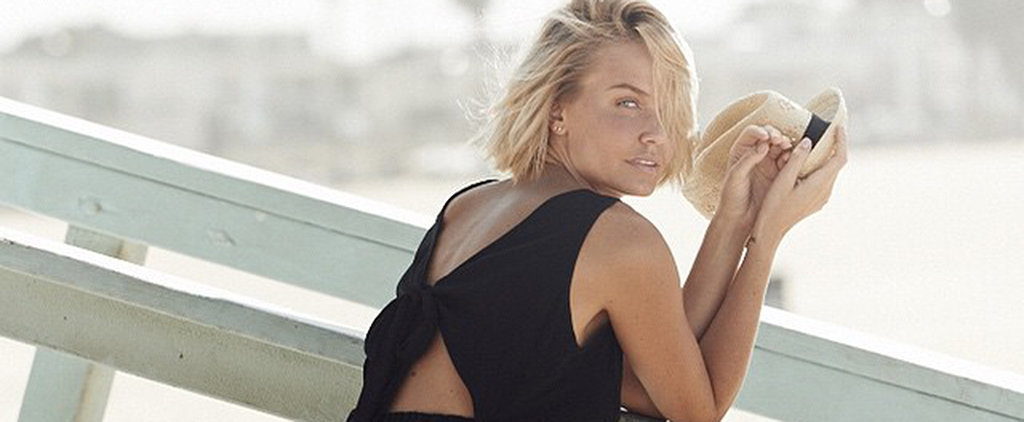 Updated: The Products That Make Up The Base by Lara Bingle