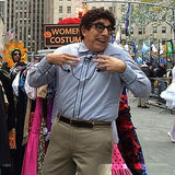 Today Show Halloween Costumes 2014 | Photos