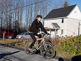 Nurse Breaks Voluntary Ebola Quarantine in Maine to Go for Bike Ride