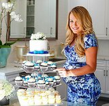 Jenn Brown Celebrates Baby Shower