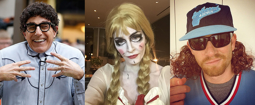 These Stars Have the Best Pop Culture Halloween Costumes This Year
