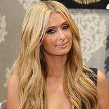 Paris Hilton's 17th Perfume With Love, Paris Hilton   Video