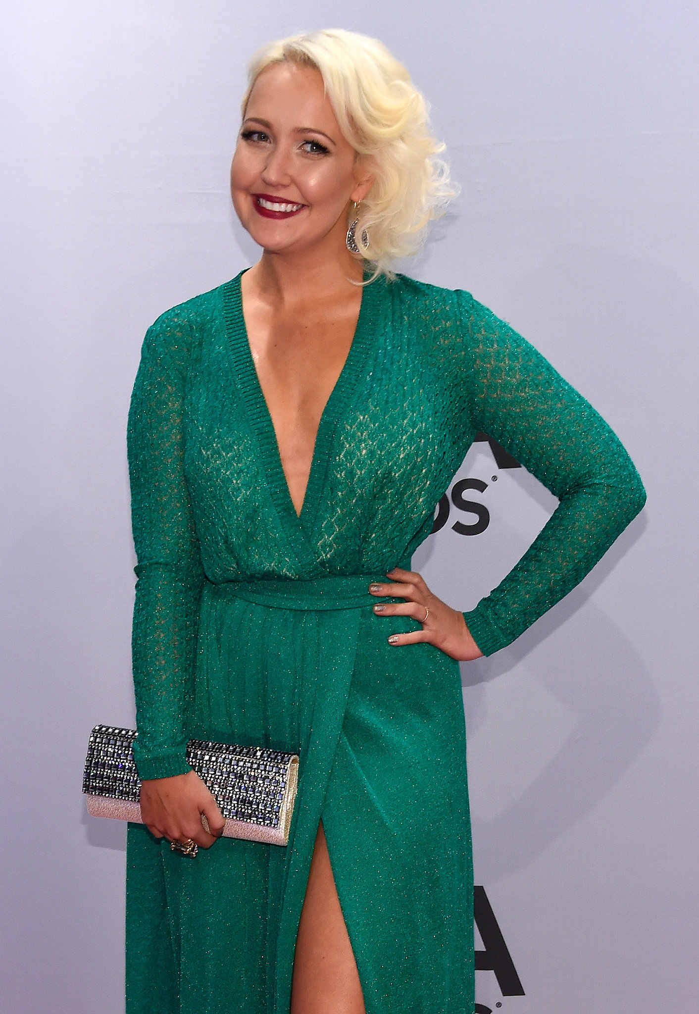 ... ! See All the Stars on the CMA Awards Red Carpet | POPSUGAR Celebrity