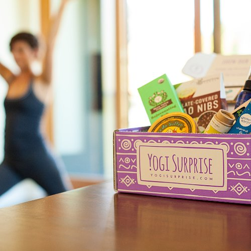 Best Healthy Box Subscriptions