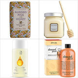 Almond-Scented Beauty Products