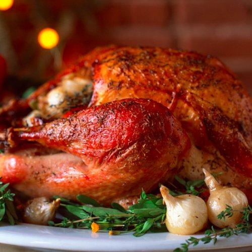 Saving on Thanksgiving Grocery Shopping