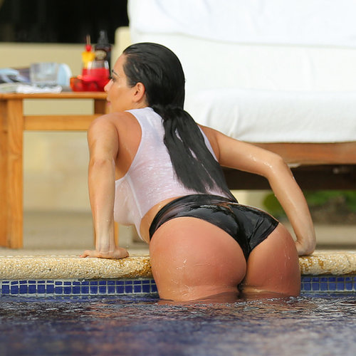 Kim Kardashian's Most Ridiculous Moments 2014