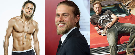 22 of the Sexiest Charlie Hunnam Pictures Out There