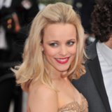 Rachel McAdams's Red Carpet Style