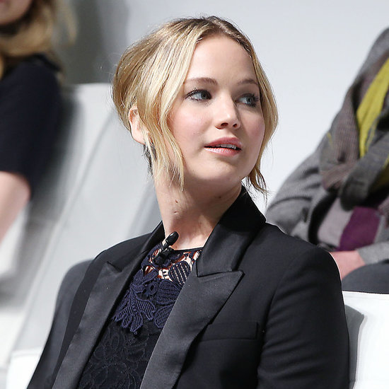 The Hunger Games Mockingjay Part 1 Press Conference Quotes