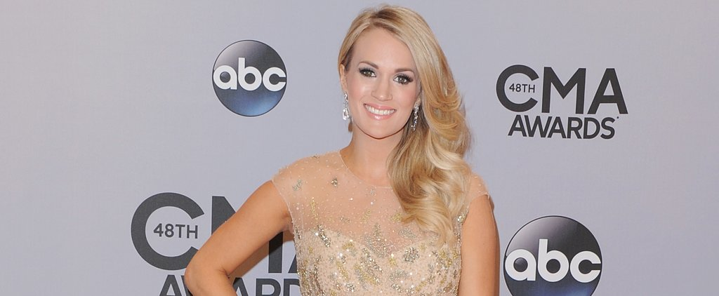 Carrie Underwood Dishes on Being a True DIY Girl