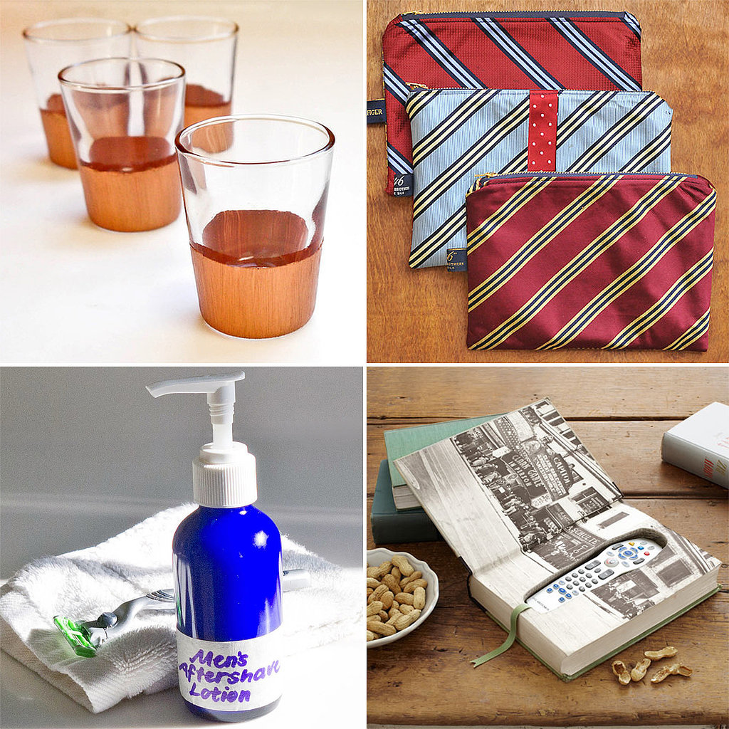 Diy Birthday Ideas For Guys Homemade Gift That Will