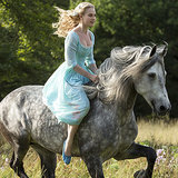 Cinderella's First Trailer Is Absolutely Magical