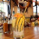 Squash Cocktail Recipe