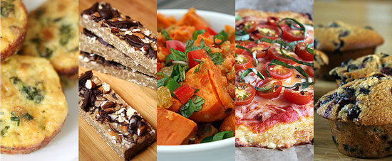 Enjoy a 1,200 Calorie Day With This Healthy Meal Plan