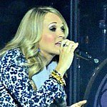 Carrie Underwood's sweet gender reveal just for two