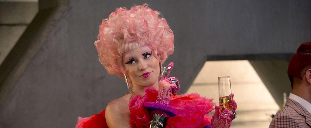 20 Things That Make Effie Trinket Effing Fabulous