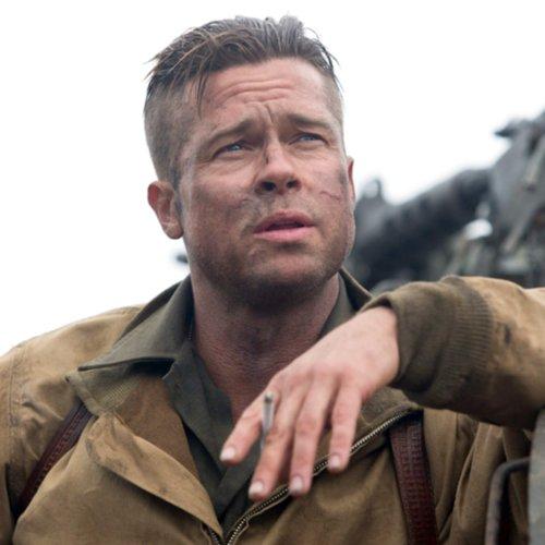 Brad Pitt Movie Pictures