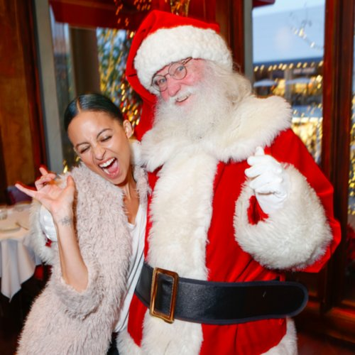 Celebrity Pictures Week of Dec. 15, 2014