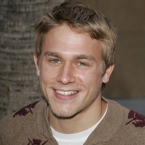 Charlie Hunnam's Very Sexy Hollywood Evolution