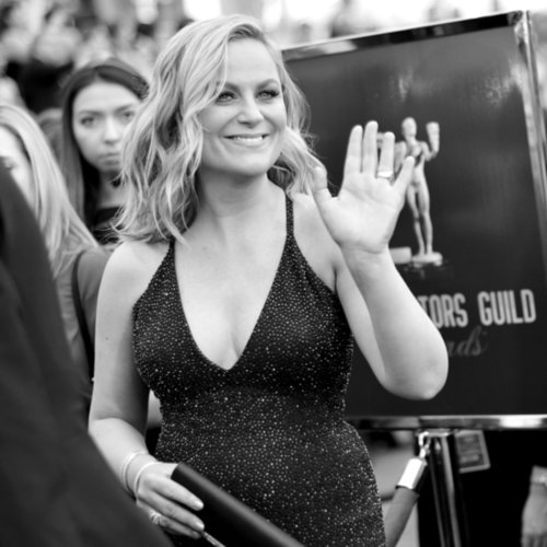 The SAG Awards Look Even Better in Black and White