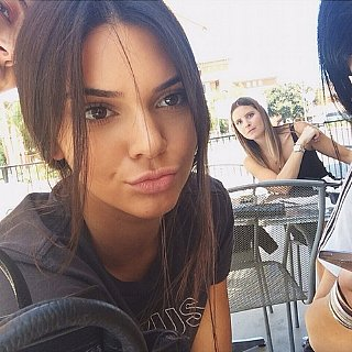 Proof That the Kardashian Sisters Are Even Prettier Without Makeup