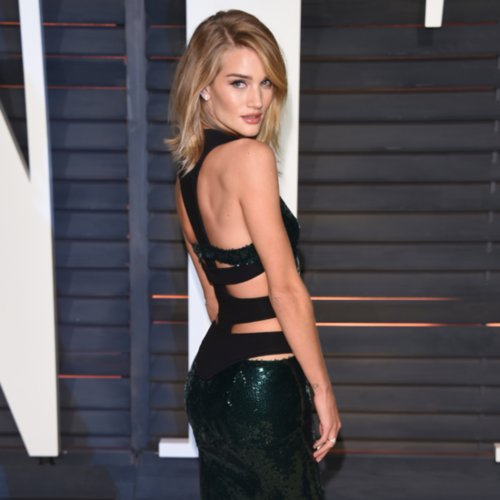The 24 Sexiest Looks of Oscars Night