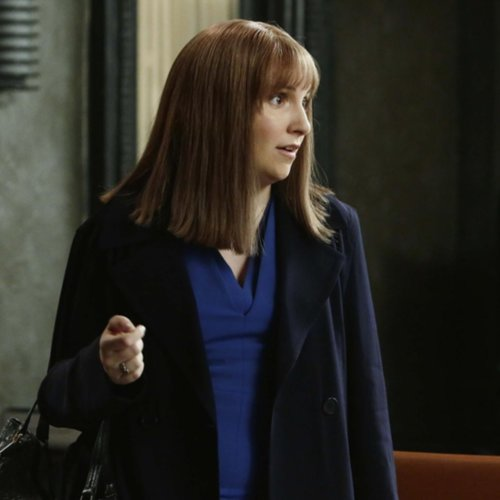 Lena Dunham on Scandal | Pictures