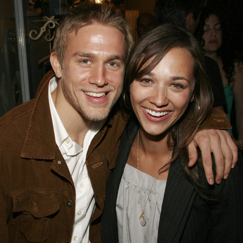 Charlie Hunnam and His Celebrity Friends | Pictures
