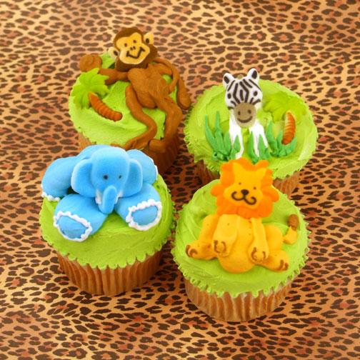 Cupcakes Always