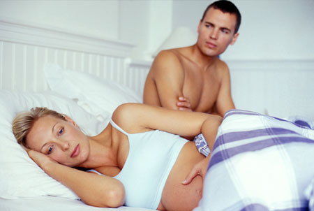 Sex during pregnancy - What U R too embarrassed to ask