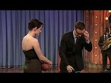 Kristen on Late Night with Jimmy Fallon(part2)