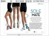Behind the new &quot;fit&quot; shoes - Do they really work?